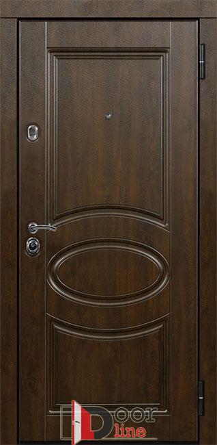 Стальная дверь Дублин