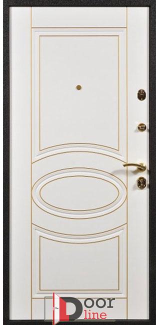 Двери в классическом стиле Дублин