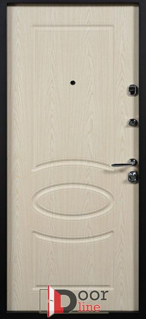 Дублин+ металлическая дверь