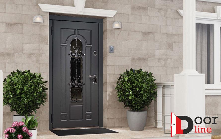 Дверь Лацио лайт для дома