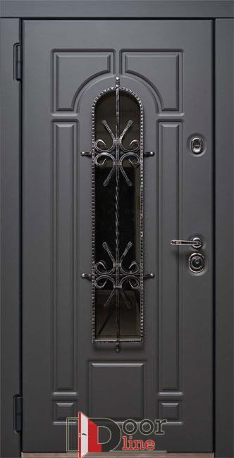 Входная дверь лацио лайт