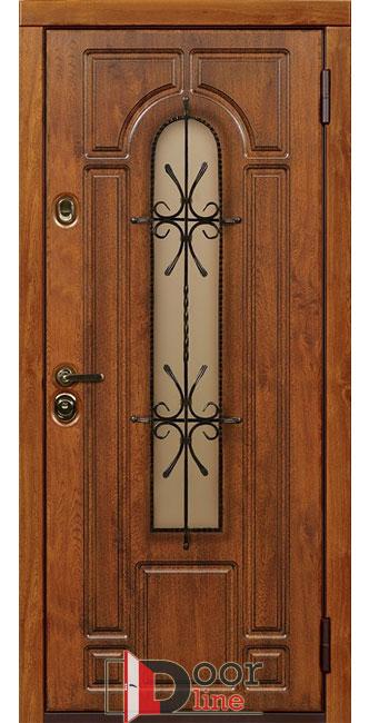 Стальная дверь лацио лайт