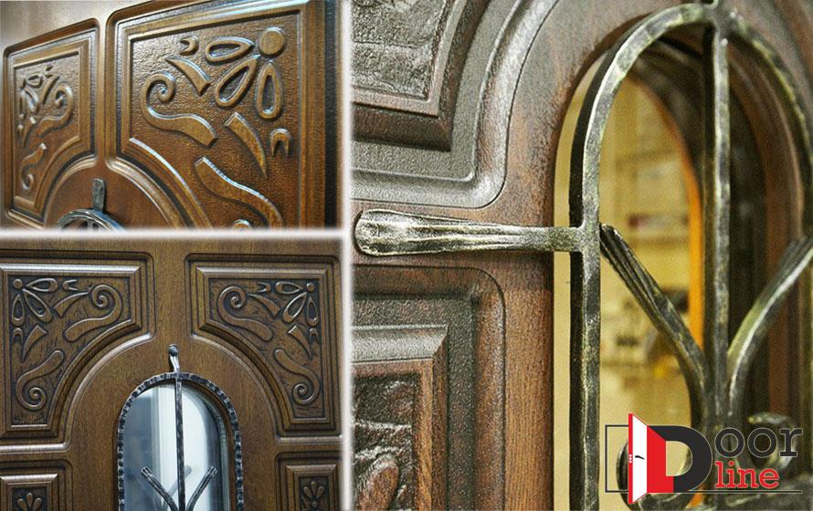 Дверная Линия Лацио