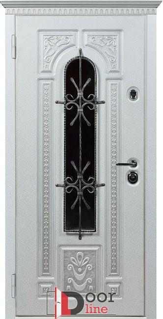 Белоснежная дверь Лацио