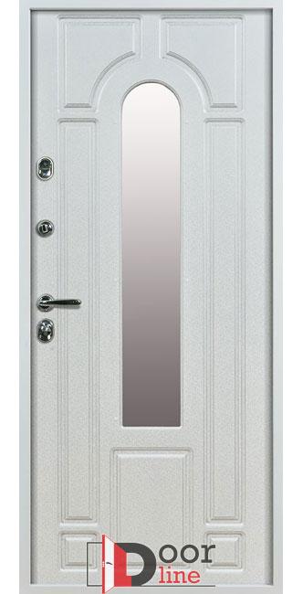 Металлическая дверь Лацио
