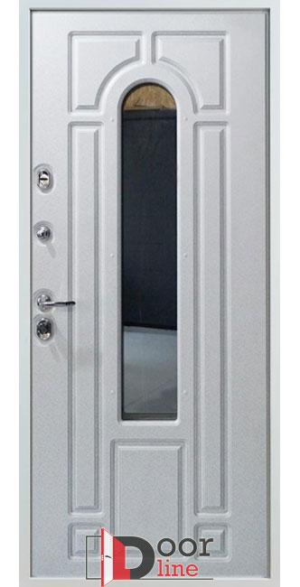 Двери Лацио в рассрочку