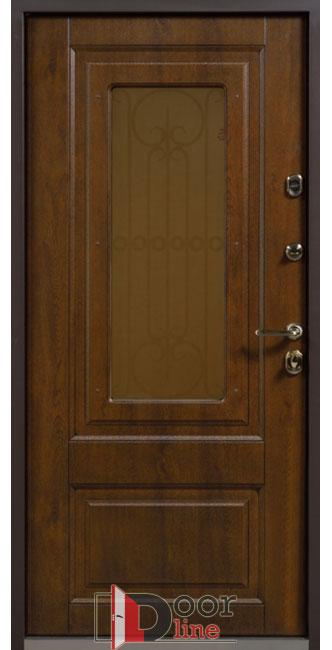 Оксфорд стальные двери