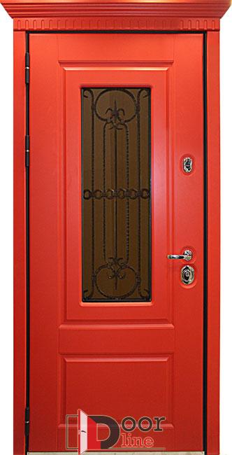 Оксфорд двери в дом